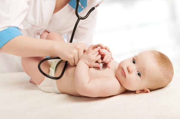 Podrían atender a mi hijo que tiene fiebre y tiene 11 meses de edad?