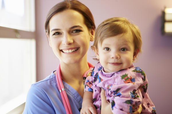 How safe is pediatric surgery?