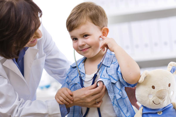 Can a pediatrician treat adults as well?