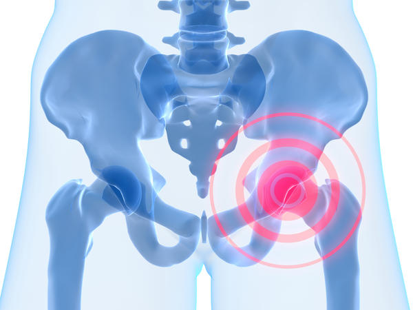 I'm having discomfort in my lower left pelvic area. No urinary problems, no other symptoms present. It's just uncomfortable. Should I be worried?