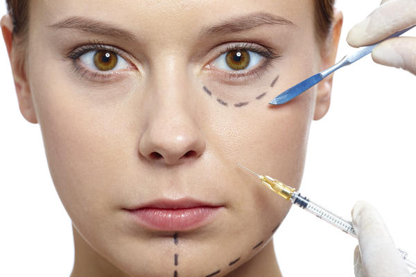 When does someone medically need plastic surgery?