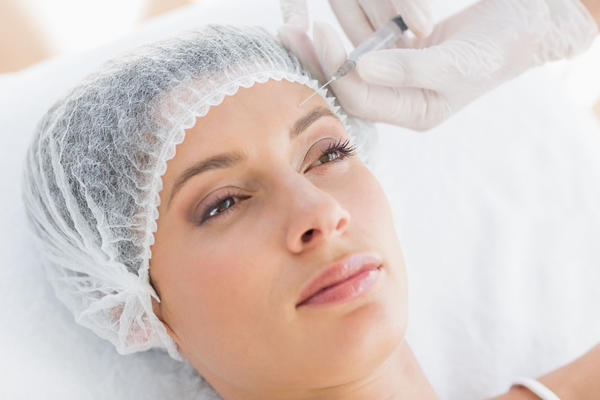Is there a preferred way to handle having plastic surgery while working?