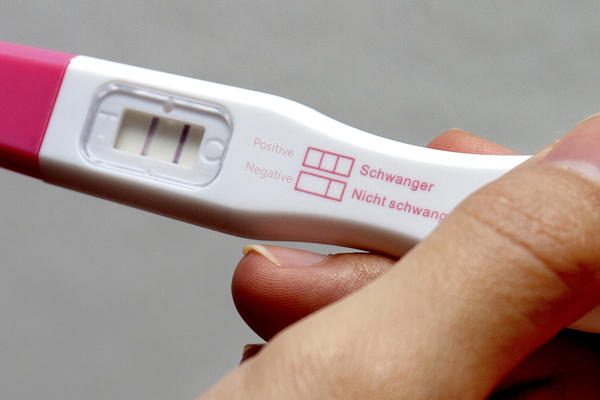 After conception then comes implantation? And then after that I can take a pregnancy test? Where hcg levels will be more active?