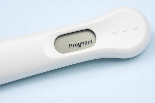 I did the bleach pregnancy test out of curiosity to see if it's accurate and it only fizzed the whole time so what does that mean?