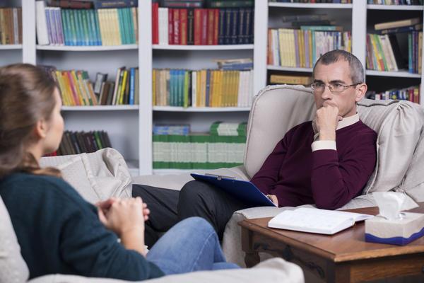 Is severe emotional disturbances diagnosable by friends?