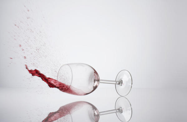 Is wine healthier to drink than other forms of alcohol?