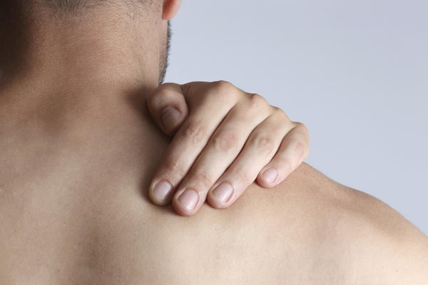 Why does it take so long for a dislocated shoulder to heal?
