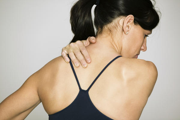 Miserable arm and shoulder pain, what is this? Caucasian female age 49 thanksgiving morning i woke up with a pain in my upper left back.  Since then intermittent - daily - pain on that side ranging from shoulder to elbow, left arm has intense tingling an