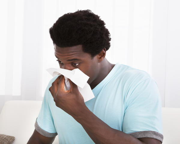 How long is recovery after getting a sinus cyst removed?