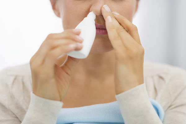 How to relieve sinus pressure?