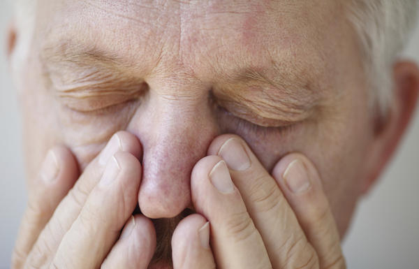 What's the best cure for severe sinus problems?
