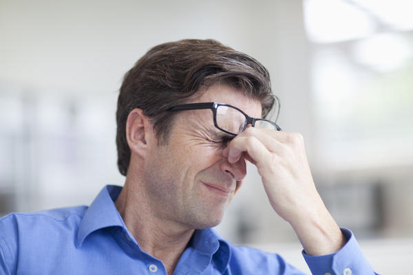 What medicines are good for sinus relief?