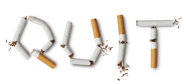 I quit smoking at 36 years old after 15 pack years. What's my risk of lung cancer?