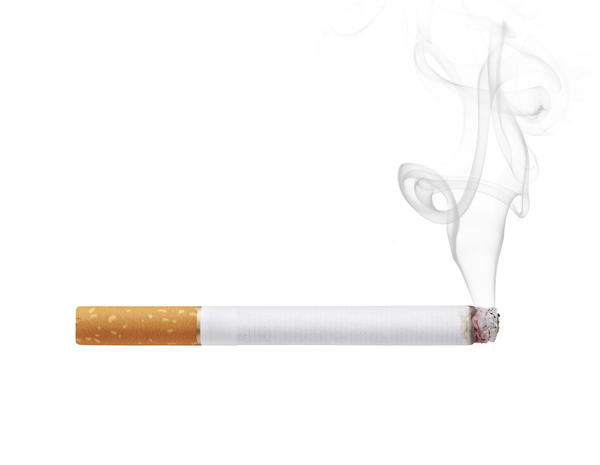 If u stop smoking  what are the things to do so u can come back being in good  health?