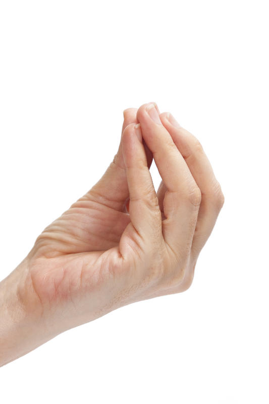 Can you stretch the tendons in your finger to their original length?