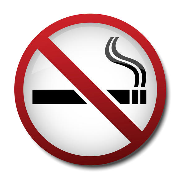 How is smoking related to peripheral vascular disease?