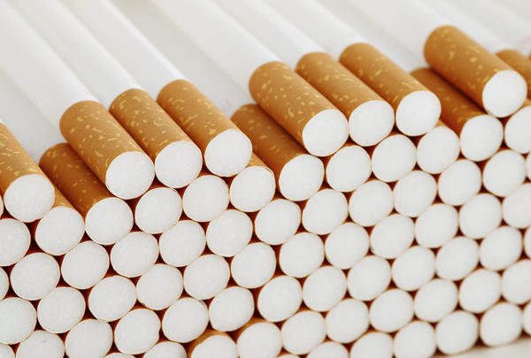 Is smoking linked to bladder cancer?