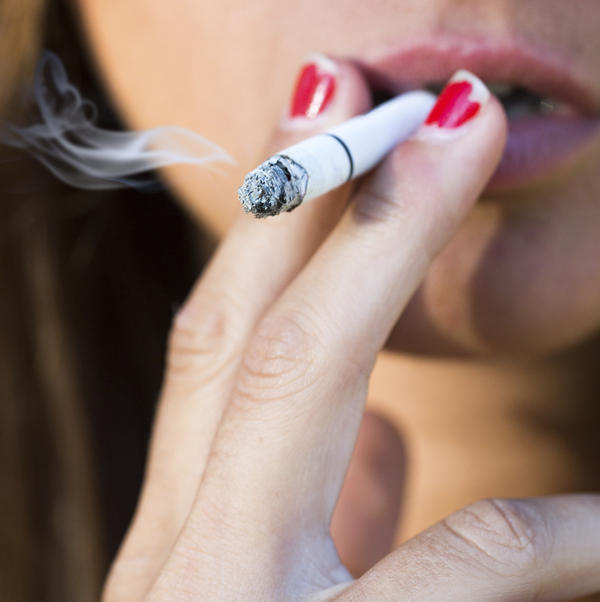 Does smoking causes erectile dysfunction and weight loss?