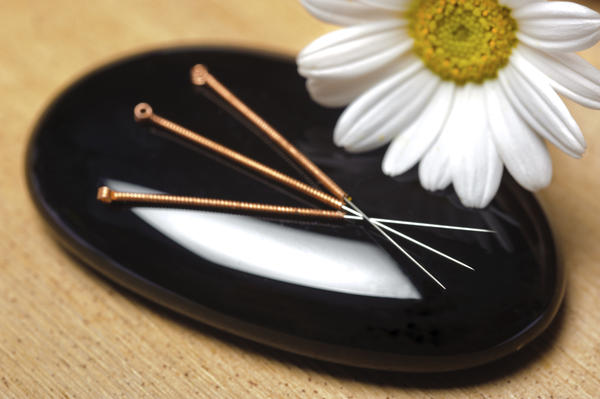 Will acupuncture leave scars?