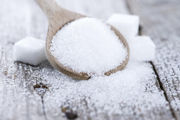 Do you know which is worse for you, sugar or aspartame?