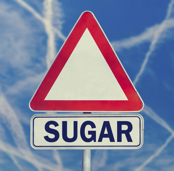 Can sugar free sweetner increase weights?