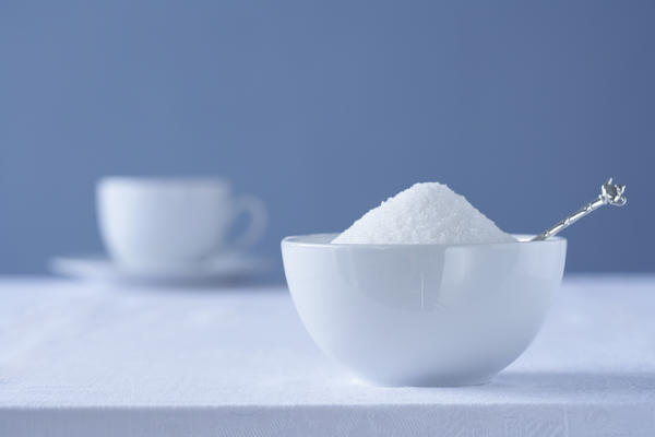 Is eat sugar good for the body 31 year old male?
