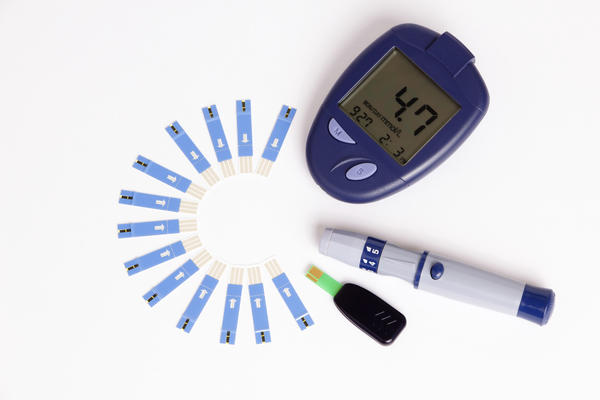 What is the health implications of  taking  diabetic  patients sugars for non diabetic?