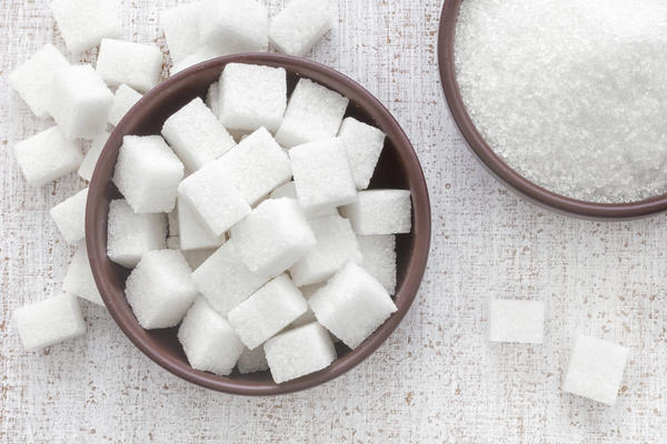 Is starch as bad as sugar?