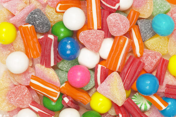 How many grams of sugar should I have on an average day?