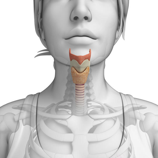 How to tell if I am developing throat cancer?