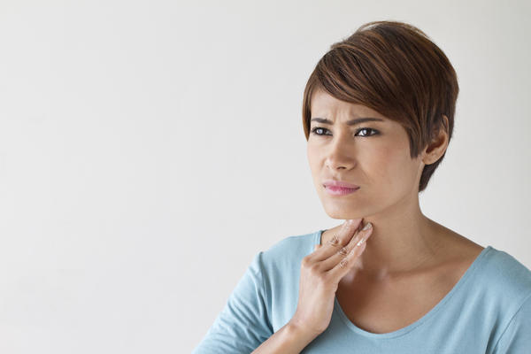 Which medicines can be used to treat strep throat?