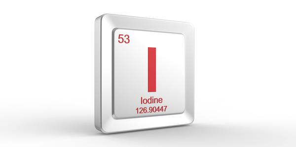 What are some solutions to iodine deficiency?