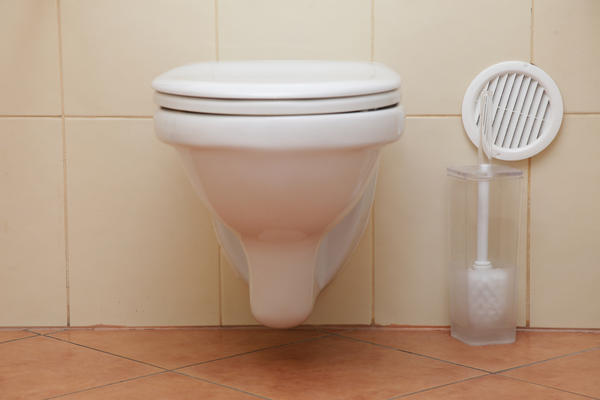 Is it normal to have to poo during masturbation?