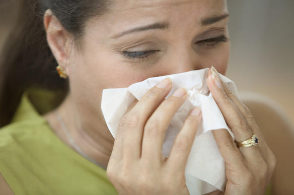 What is a good remedy for sinus congestion?