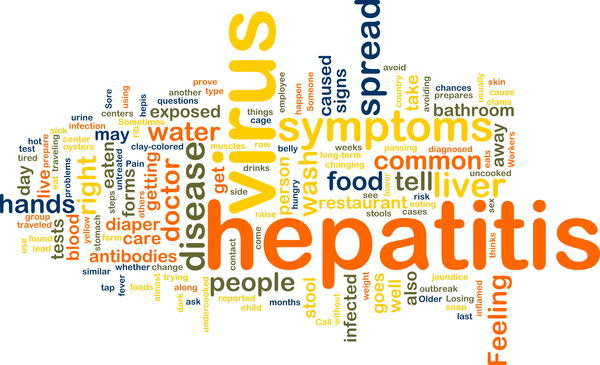 What does hepatitis b surface antibody borderline non reactive mean?