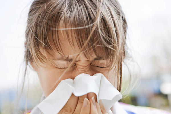 What should be done to get rid of the flu really fast?