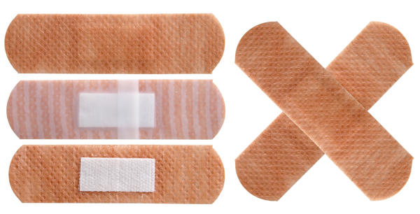 Could coloplast sheets for wound care really heal?