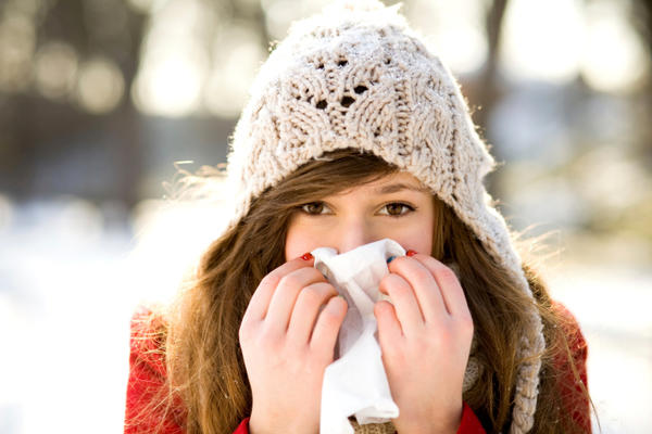 What's the difference between a cold and a flu?