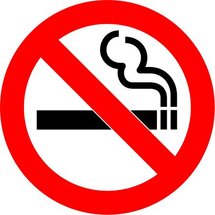 Can smoking cause a placental abruption?