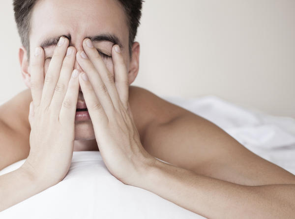 What chemical causes hangovers?