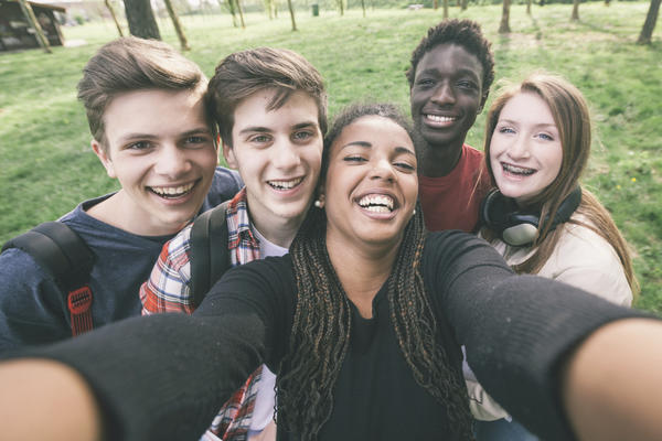 Caring for Tweens & Teens
