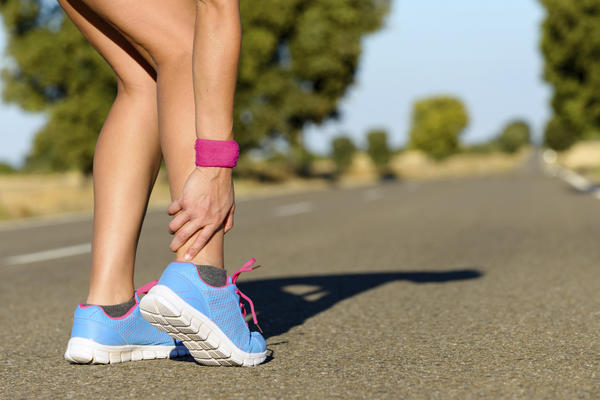 Do doctors see a lot of patients with muscle cramps?