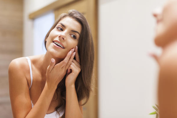 What are side effects of laser acne removal?