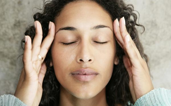 Are headaches common with viral infections?