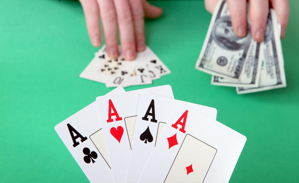 Is casino gambling bad for your health?