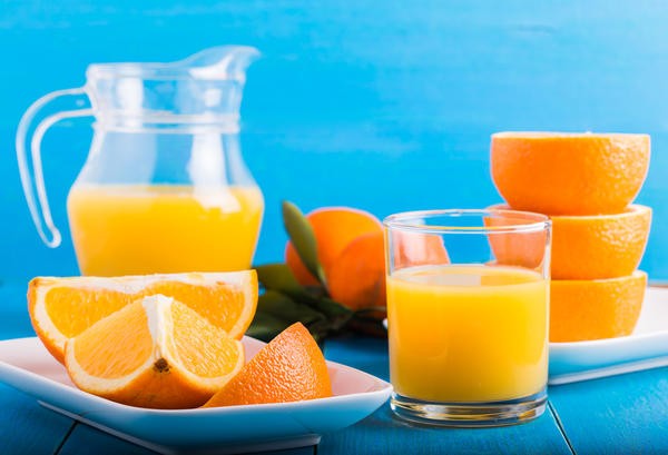 Can Drinking Orange Juice Make Your Stomach Hurt - Doctor -9437