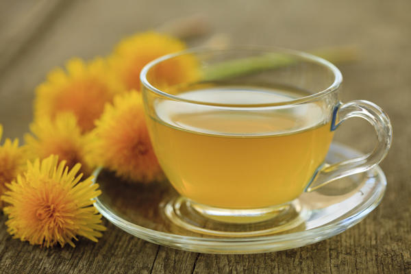 Can herbal tea make you gain weight? Can any docs explain?
