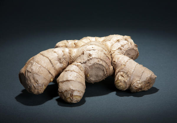 What are the side effects of eating a lot of ginger?