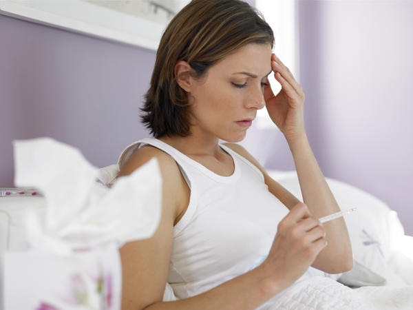 How long will a migraine and other side effects last after stopping Mirtazapine 15mg?