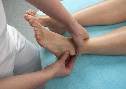 What can I do to prevent recurrent sprains to my toe, foot and finger?
